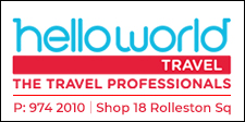 Helloworld Rolleston